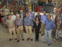 Electron Lens Team