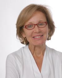Silvia Canetto, Colorado State University