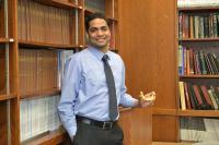 Dr. Avinash Bidra, University of Connecticut