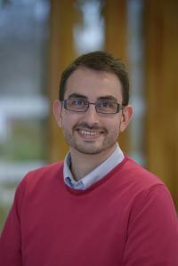Diego Gomez-Nicola, University of Southampton