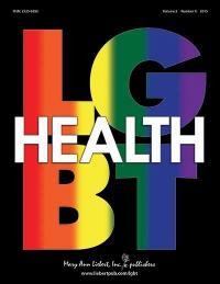 <i>LGBT Health</i>