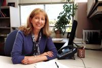 Joy Melnikow, UC Davis