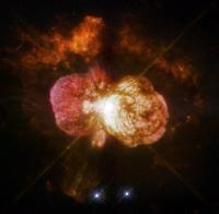 Eta Carinae's Great Eruption in the 1840S Created the Billowing Homunculus Nebula