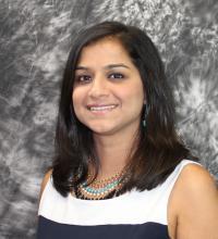 Sapna Kaul, The University of Texas Medical Branch at Galveston