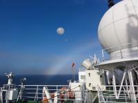 Figure 1. Radiosonde Observations