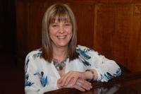 Dr. Karen Ousey, University of Huddersfield