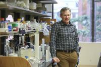 Ken Prehoda, University of Oregon