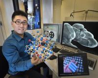 Huolin Xin, Brookhaven National Laboratory