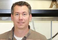 Brad Pierce, University of Texas at Arlington