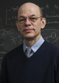 Vladimir Touraev, Indiana University