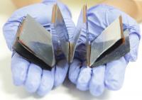 Triboelectric Nanogenerator