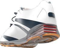 Shoe with Nanogenerator