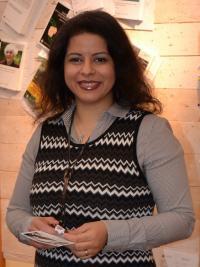 Ava Hosseinzadeh, Umeå University