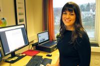Helen Hamilton, Norwegian University of Science and Technology