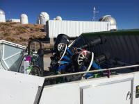 Cassius Telescope Unit