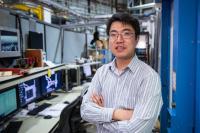 Yijin Liu, DOE/SLAC National Accelerator Laboratory