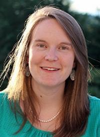 Kimberley Geissler, University of Massachusetts at Amherst