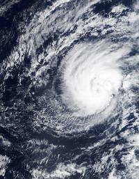 Terra Image of Pali