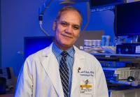 Jamal Ibdah,University of Missouri Health