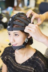 Dry EEG Headset
