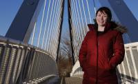 Katy Swalwell, ISU Assistant Professor of Education