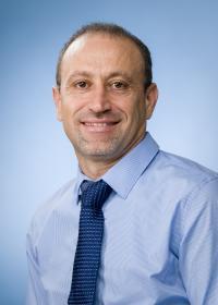Rakez Kayed, University of Texas Medical Branch at Galveston