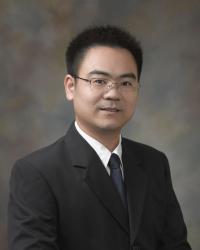 David Lou, Nanyang Technological University
