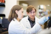 Mark Rubinstein, Medical University of South Carolina