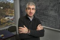 Hooman Davoudiasl, DOE/Brookhaven National Laboratory