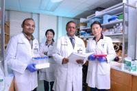 UT Southwestern Researchers