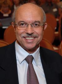 K.C. Nicolaou, Rice University