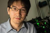 David Zhang, Rice University