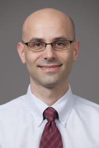 Ephraim Tsalik, M.D., Ph.D., Duke University Medical Center