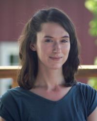 Emily Cooper, Dartmouth College