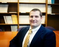 Matthew McHugh, University of Pennsylvania School of Nursing