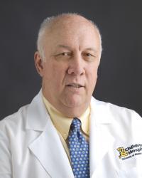 Michael Sherman, M.D., University of Missouri-Columbia