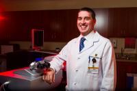 Frederick Fraunfelder, MD, University of Missouri-Columbia