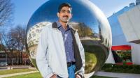 Dr Adi, Australian National University