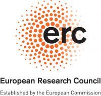 European Research Council's Logo