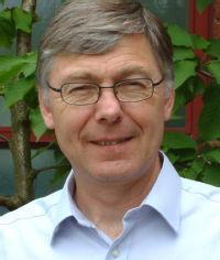 Geoff Lindsay, University of Warwick