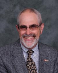 Richard M. Frankel, Ph.D., Indiana University