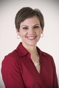 Leslie A. Hoffman, Ph.D., Indiana University School of Medicine