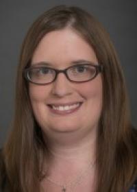 Kelli Ryckman, University of Iowa