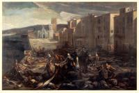Marseille, Great Plague -- 1720