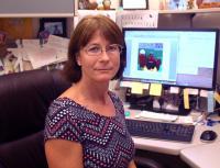 Dr. Monika Ward, University of Hawaii at Manoa