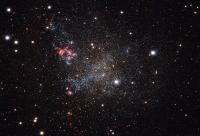The Dwarf Galaxy IC 1613