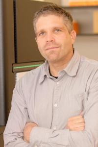 Evolutionary Geneticist Hendrik Poinar, McMaster University