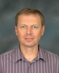 Alex Bukreyev, University of Texas Medical Branch at Galveston