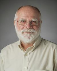 David Severson, University of Notre Dame