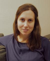 Sandra Arvidsson, Umea University